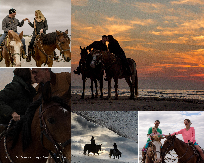 Private Ride Collage